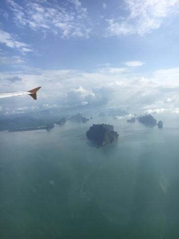Tocuhdown Phuket!