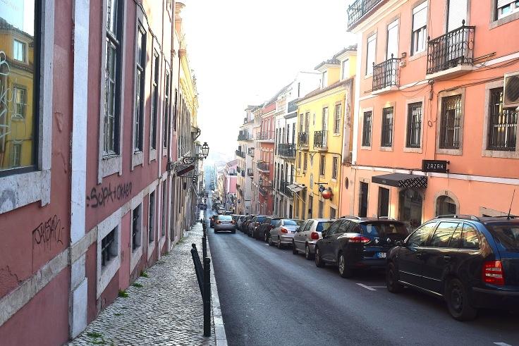 Lisboa Day1